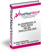 FindYourVoiceEbook