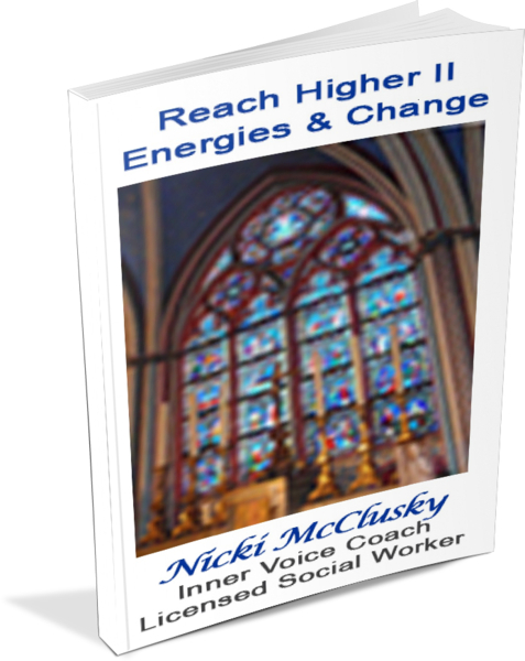Reach Higher II _ Paperback Standing