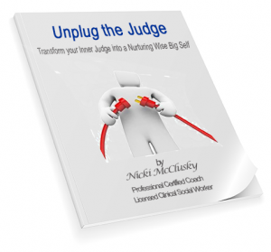 Unplug the Judge_Magazine Cover_Blue